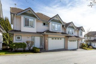 "Photo 2: 36 1751 PADDOCK Drive in Coquitlam: Westwood Plateau Townhouse for sale in ""WORTHING GREEN SOUTH"" : MLS®# R2550908"