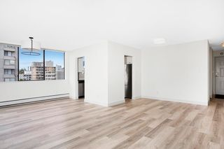 """Photo 5: 602 555 13TH Street in West Vancouver: Ambleside Condo for sale in """"Parkview Tower"""" : MLS®# R2591650"""