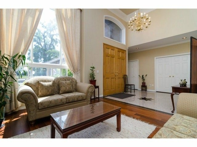 Main Photo: 6491 WILLIAMS RD in Richmond: Woodwards House for sale : MLS®# V1104149