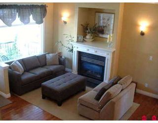 """Photo 3: 14978 35TH Ave in Surrey: Morgan Creek House for sale in """"West Rosemary"""" (South Surrey White Rock)  : MLS®# F2622860"""