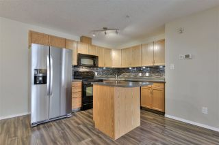 Photo 5: 209 78A MCKENNEY Avenue: St. Albert Condo for sale : MLS®# E4231766