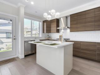 Photo 8: 3539 ETON Street in Vancouver: Hastings East House for sale (Vancouver East)  : MLS®# R2159493
