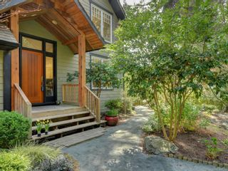 Photo 36: 4533 Rithetwood Dr in : SE Broadmead House for sale (Saanich East)  : MLS®# 871778