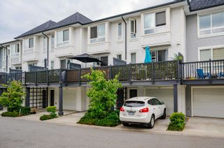 """Photo 30: 49 8476 207A Street in Langley: Willoughby Heights Townhouse for sale in """"YORK By Mosaic"""" : MLS®# R2609087"""