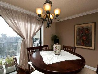 "Photo 5: 303 ST ANDREWS Avenue in North Vancouver: Lower Lonsdale Townhouse for sale in ""ST ANDREWS MEWS"" : MLS®# V867631"