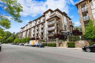 """Photo 36: 401 2495 WILSON Avenue in Port Coquitlam: Central Pt Coquitlam Condo for sale in """"Orchid Riverside Condos"""" : MLS®# R2579450"""