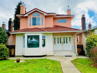 Photo 1: 62 W 63RD Avenue in Vancouver: Marpole House for sale (Vancouver West)  : MLS®# R2435673