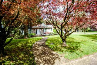 Photo 1: 5995 237A STREET in Langley: Salmon River House for sale : MLS®# R2058317