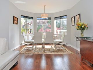 "Photo 4: 312 2057 W 3RD Avenue in Vancouver: Kitsilano Condo for sale in ""SAUSALITO"" (Vancouver West)  : MLS®# V1064184"