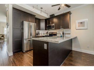 """Photo 6: 52 19525 73 Avenue in Surrey: Clayton Townhouse for sale in """"Up Town 2"""" (Cloverdale)  : MLS®# R2354374"""