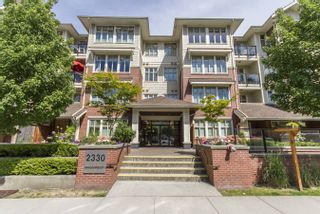 Photo 19: 404-2330 Shaughnessy in Port Coquitlam: Central Pt Coquitlam Condo for sale : MLS®# R2272817