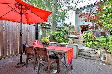Photo 12: Photos: 135 Hastings Avenue in Toronto: South Riverdale House (2-Storey) for sale (Toronto E01)  : MLS®# E3924527
