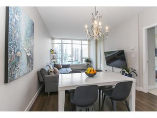 Photo 2: 1501 2077 ROSSER Avenue in Burnaby: Brentwood Park Condo for sale (Burnaby North)  : MLS®# R2591579