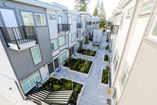 """Photo 20: 39 7247 140 Street in Surrey: East Newton Townhouse for sale in """"Greenwood Townhomes"""" : MLS®# R2256026"""
