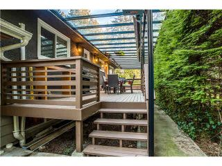 Photo 14: 3421 ST. KILDA Avenue in NORTH VANC: Upper Lonsdale House for sale (North Vancouver)  : MLS®# R2005858