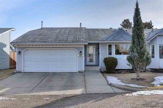 Photo 1: 5931 189 Street in Edmonton: Zone 20 Townhouse for sale : MLS®# E4233083
