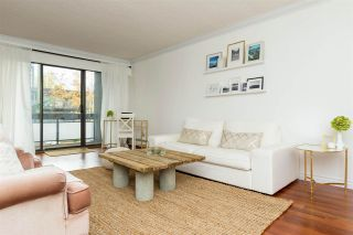 "Photo 2: 206 1425 CYPRESS Street in Vancouver: Kitsilano Condo for sale in ""Cypress West"" (Vancouver West)  : MLS®# R2119084"