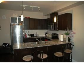"""Photo 4: 125 9655 KING GEORGE Boulevard in Surrey: Whalley Condo for sale in """"GRUV"""" (North Surrey)  : MLS®# R2176425"""