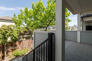 """Photo 17: 8 9833 CAMBIE Road in Richmond: West Cambie Townhouse for sale in """"Casa Living"""" : MLS®# R2454770"""