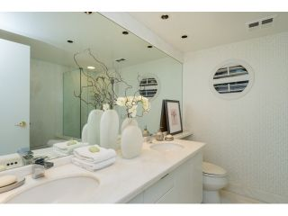 """Photo 12: T09 1501 HOWE Street in Vancouver: Yaletown Townhouse for sale in """"888 BEACH"""" (Vancouver West)  : MLS®# R2020483"""