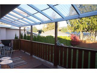Photo 8: 1350 CLIFF AV in Burnaby: Sperling-Duthie House for sale (Burnaby North)  : MLS®# V1094250