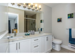 Photo 18: 4 7198 179 Street in Surrey: Cloverdale BC Townhouse for sale (Cloverdale)  : MLS®# R2220452
