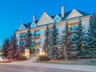 Main Photo: 308 15204 BANNISTER Road SE in Calgary: Midnapore Apartment for sale : MLS®# A1128472