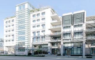 "Photo 23: 312 77 WALTER HARDWICK Avenue in Vancouver: False Creek Condo for sale in ""KAYAK"" (Vancouver West)  : MLS®# R2156180"