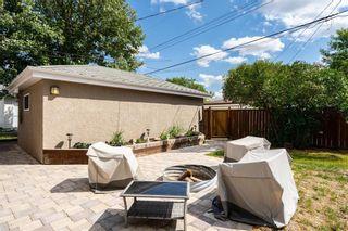 Photo 20: 136 Edward Avenue West in Winnipeg: West Transcona Residential for sale (3L)  : MLS®# 202119487