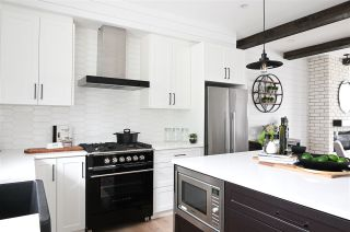 """Photo 6: 39 16467 23A Avenue in Surrey: Grandview Surrey Townhouse for sale in """"South Village"""" (South Surrey White Rock)  : MLS®# R2525776"""