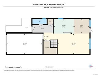 Photo 29: A 677 Otter Rd in : CR Campbell River Central Half Duplex for sale (Campbell River)  : MLS®# 881477