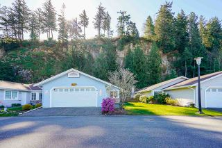 """Main Photo: 198 6001 PROMONTORY Road in Chilliwack: Vedder S Watson-Promontory House for sale in """"Promontory Lake Estates"""" (Sardis)  : MLS®# R2563074"""