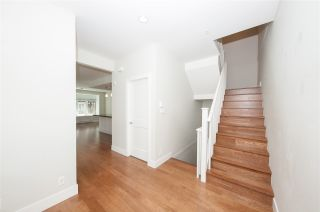 Photo 9: 1497 TILNEY MEWS in Vancouver: South Granville Townhouse for sale (Vancouver West)  : MLS®# R2523931
