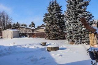 Photo 44: 14112 20 Street in Edmonton: Zone 35 House for sale : MLS®# E4228820