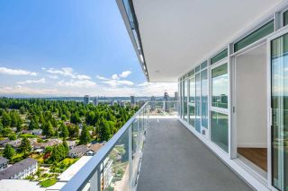 """Photo 16: 2302 652 WHITING Way in Coquitlam: Coquitlam West Condo for sale in """"Marquee"""" : MLS®# R2591895"""