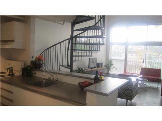 Photo 6: 414 228 E 4TH Avenue in Vancouver: Mount Pleasant VE Condo for sale (Vancouver East)  : MLS®# V855689
