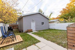 Photo 42: 918 10th Street East in Saskatoon: Nutana Residential for sale : MLS®# SK871366