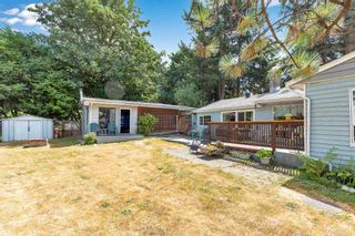 """Photo 31: 13913 116 Avenue in Surrey: Bolivar Heights House for sale in """"Bolivar Heights"""" (North Surrey)  : MLS®# R2602684"""