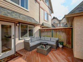 Photo 29: 2 2828 Shelbourne St in : Vi Oaklands Row/Townhouse for sale (Victoria)  : MLS®# 866174
