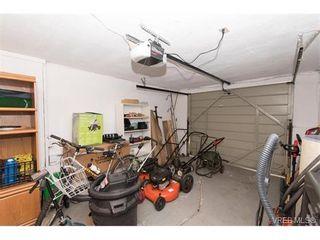 Photo 17: 1607 Chandler Ave in VICTORIA: Vi Fairfield East Half Duplex for sale (Victoria)  : MLS®# 753476
