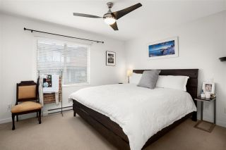 """Photo 16: 56 34248 KING Road in Abbotsford: Poplar Townhouse for sale in """"Argyle"""" : MLS®# R2561702"""