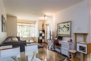 "Photo 4: 202 11887 BURNETT Street in Maple Ridge: East Central Condo for sale in ""Wellington"" : MLS®# R2432127"