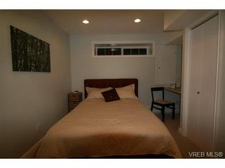 Photo 19: 2320 Hollyhill Pl in VICTORIA: SE Arbutus Half Duplex for sale (Saanich East)  : MLS®# 652006