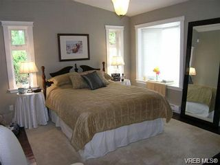 Photo 5: 2586 Wentwich Rd in VICTORIA: La Mill Hill House for sale (Langford)  : MLS®# 703032