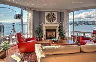 Photo 1: 1007 21 Dallas Rd in : Vi James Bay Condo for sale (Victoria)  : MLS®# 887849