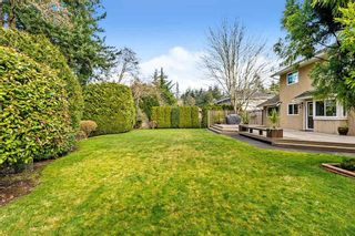 Photo 30: 2291 130 STREET in Surrey: Elgin Chantrell House for sale (South Surrey White Rock)  : MLS®# R2550334