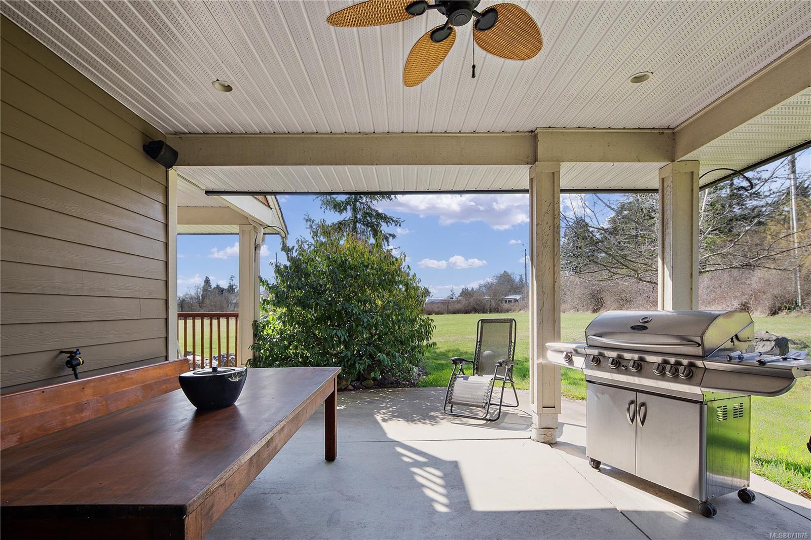 Photo 43: Photos: 4420 Wilkinson Rd in : SW Royal Oak House for sale (Saanich West)  : MLS®# 871876