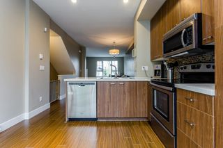 "Photo 8: 201 2450 161A Street in Surrey: Grandview Surrey Townhouse for sale in ""Glenmore at Morgan Heights"" (South Surrey White Rock)  : MLS®# R2265242"