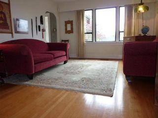 Photo 3: 604 21ST Ave E in Vancouver East: Fraser VE Home for sale ()  : MLS®# V887611