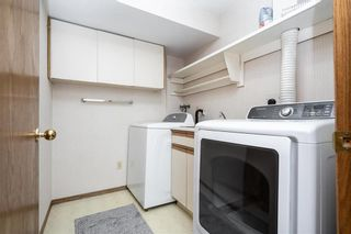 Photo 27: 22 Hallmark Point in Winnipeg: Whyte Ridge Residential for sale (1P)  : MLS®# 202101019